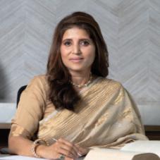 Kavita Sahay, Vice-Chairperson