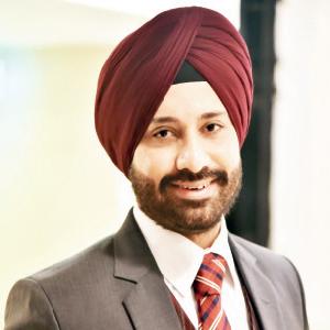 Er. Manmeet Singh Nayyar,Founder& CEO