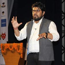 Dinesh Lahoti,Founder