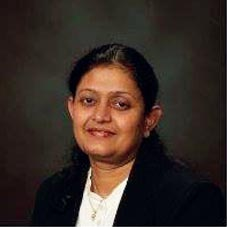 Pinky Vyas,Founder & Chief Project Engineer
