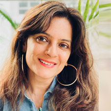 Ayesha Khan,Chief Creative Officer