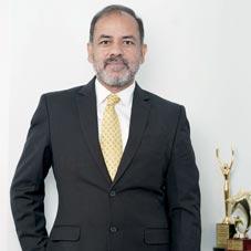 Shobhit Agarwal,CEO