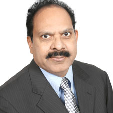 Dr. Jagan M Payidiparty,Founder, President & CEO
