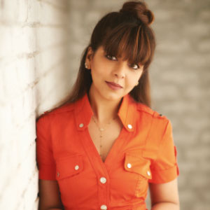 Tanaaz M Bhatia,Founder & MD