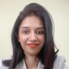 Ridima Bhargava,Head Legal and Strategy