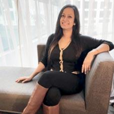 Riyanka Basu,Co-Founder