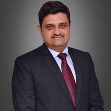 Rajeev Sharma,Founder & CEO