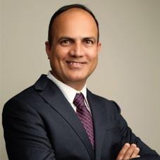 Rajesh Kshirsagar,Chief Operating Officer