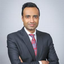 Anubhav Gupta,Chief Strategy Officer