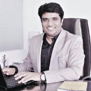 Suneet B Sabale, Founder & CEO