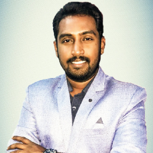 Ohm Prakash, Founder & CEO