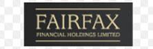 Fairfax Financial Holdings