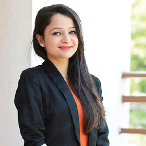 Gauri Angrish, Founder & CEO