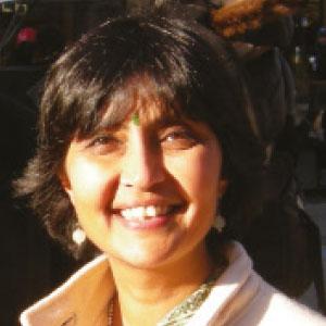 Dr.Jugnu Jain, Co-Founder & CEO