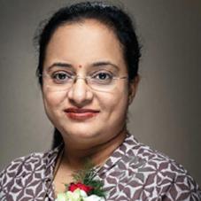 Savitha Rao ,Founder