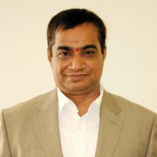 Manjunath T V,  CEO