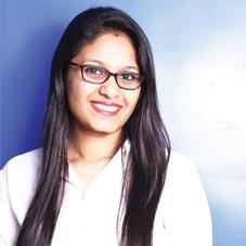 Tanvi Panchal Bangera,Founder