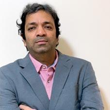 Bharath Sastry,CEO