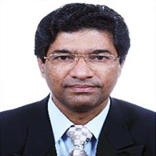 C.A. Prasad,Director