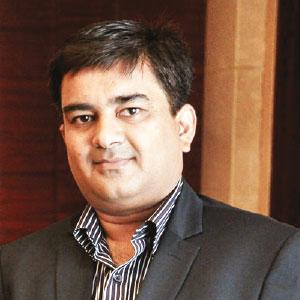 Amit Tiwari ,Founder & CEO