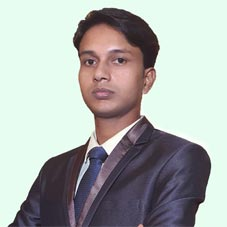 Anirban Khan,Founder