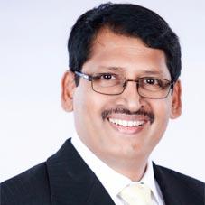 JT Rao,Founder & CMD