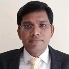 Shujath Bin Ali,Chief Compliance Officer