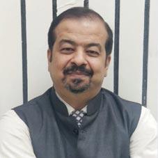 Vikas Gupta,CEO