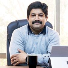 Soumya Chatterjee,Co-Founder & CEO