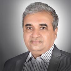 N. Ramakrishnan,Managing Partner