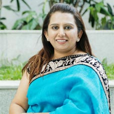 Meena Desai,Associate Dean
