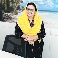 Farhana Iffath,Mindest & Parenting Coach