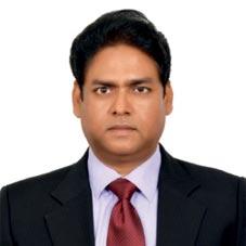 Amit Srivastava,CEO