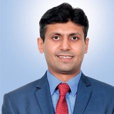 Sumit Mahajan,Founding Partner