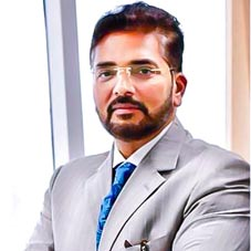 Dev Maitra,Managing Director