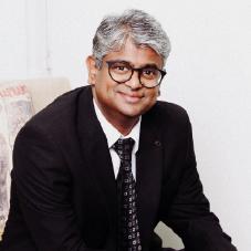 Srinivasan Gopalan,  CEO