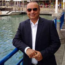 Ronojoy Ghosh,Managing Director