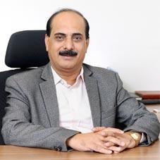 Sunil Duggal,CEO
