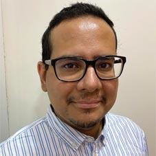 Amit Jain,Founder