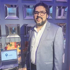 Arun Kumar,Chief Information & Digital Officer