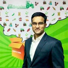 Tejus Narayanaswamy,CEO