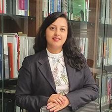 Mansi Lal Sawant,  CEO