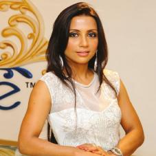 Dimple Nahar, Founder