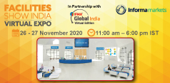 Facilities virtual Expo 2020