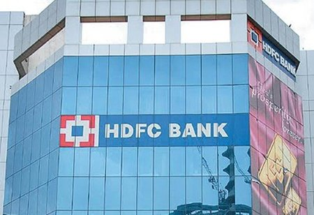 HDFC Bank Shines as India's Best SME Bank