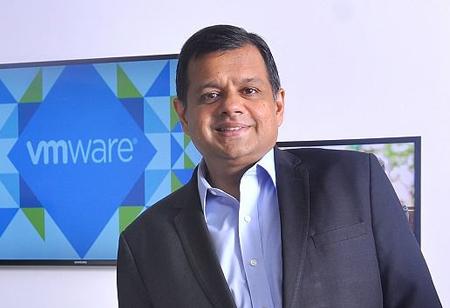 Salesforce Ropes in VMware Veteran Arun Parameswaran as MD (Sales & Distribution) for India
