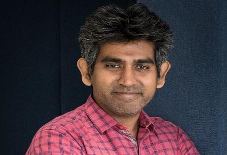 Uber Appoints Manikandan Thangarathnam as its Mobility Head