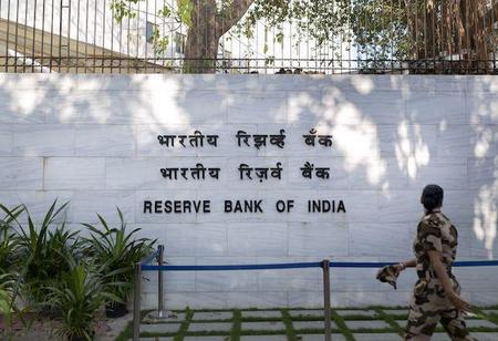 Rabi Sankar Takes Charge as Deputy Governor; RBI Shuffles Portfolios