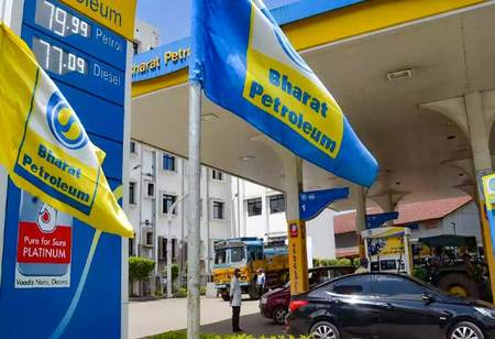 Government Targets BPCL Divestment for Over Rs.80,000 Cr