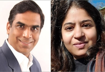 MediaCom on boards Averill Sequeria as Chief Product Officer, Shekhar Sharma as its new Managing Partner